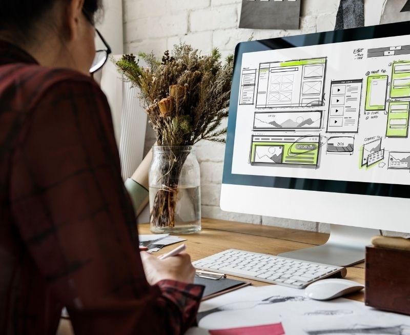 Website development services in bangalore - Sellercenter